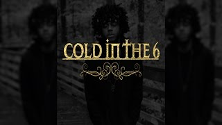 6lack bryson tiller type beat cold in the 6 prod by legendary jt