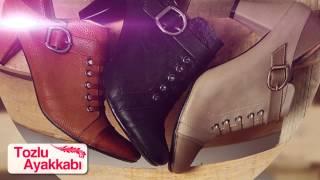 Tozlu Giyim Ayakkabılar !