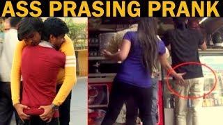 PRANK ON BOYS   PRANK IN INDIA   BY VJ PAWAN SINGH