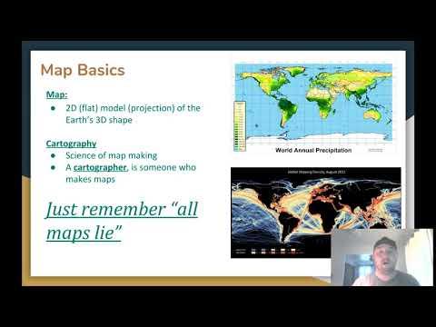Unit 1- AP Human Geography - Review