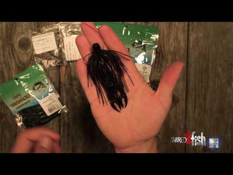 SAVE MONEY By Building Your OWN FISHING JIGS!