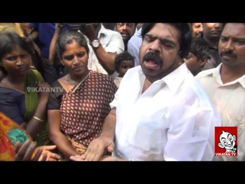 T Rajendar Ultimate - Among the people and for the people