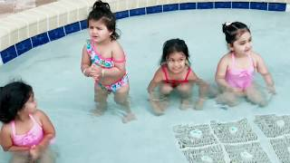 Satnam Waheguru at Myrtle Beach Kids Being kids- 🙏🏼🙏🏼God Bless You All 🙏🏼 🙏🏼
