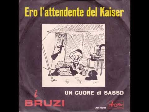 Download I Bruzi  -  Ero  L'attendente Del Kaiser  ( I Was Kaiser Bill's Batman )