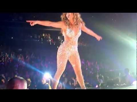 Jennifer Lopez Concert Im Into You & Waiting FT July 28, 2012 Verizon Center Washington D.C.