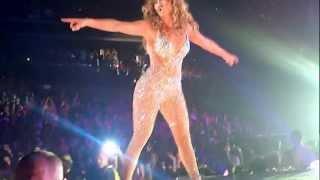 "Jennifer Lopez Concert ""I"