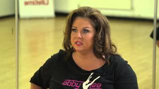 Abby Lee Miller In Pineapple Studios P2 | DANCE MOMS