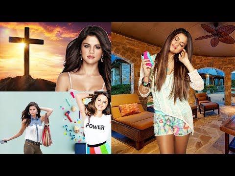 Selena Gomez Lifestyle 2018