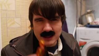 Badcomedian лучшее (из новогоднего обзора на фильм Ёлки 5) часть 2