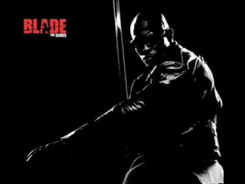 Blade Techno Remix