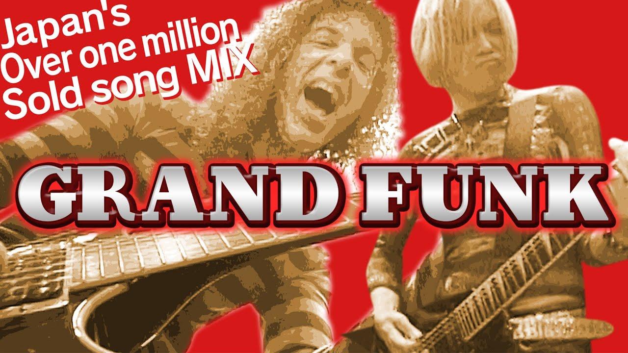 GRAND FUNKの名曲と日本のミリオンヒット曲をMIX! プロがRockにガチ演奏!!【MARTY FRIEDMAN×Haruo Chikada×ROLLY】