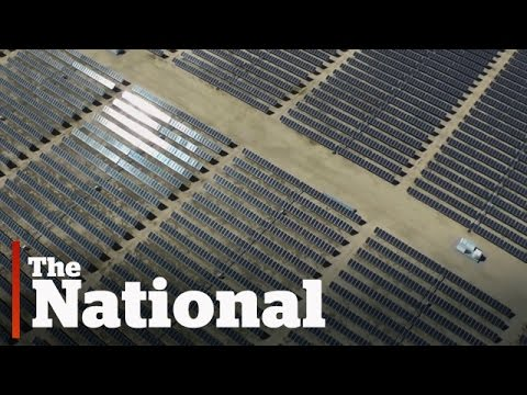 The future of clean-energy Mp3