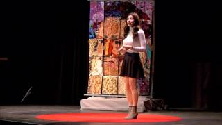 I'm not a feminist but... | Claire Terrio | TEDxEdenHighSchool