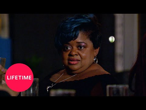 Little Women: Atlanta - Tanya's First Night Out Doesn't Go as Planned (S4, Ep5) | Lifetime