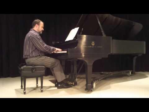 Dmitri Kabalevsky, Clowns Op.39, 20