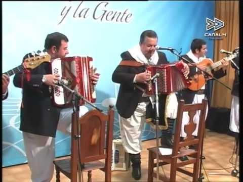 Rubén Rodriguez y su conjunto 26/06/13