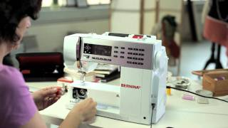 видео BERNINA B 530