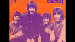 The Tremeloes Hello Buddy