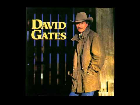David Gates - Lost Without Your Love