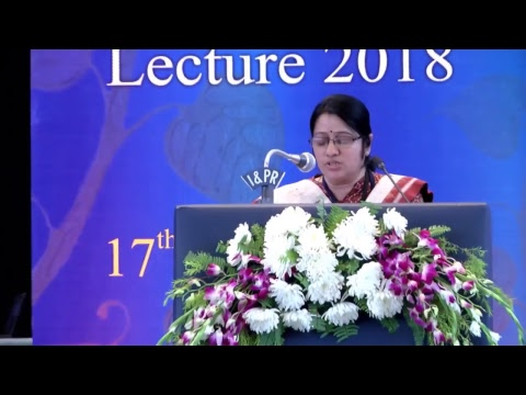 National Law University Odisha :-Third Foundation Day Lecture
