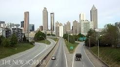The Streets of Atlanta Under Quarantine | The New Yorker