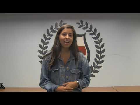 Angelica Rivas  - Communications Coordinator