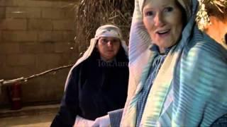 Il presepe vivente della Parrocchia di San Vito-Taranto 27.12.2015
