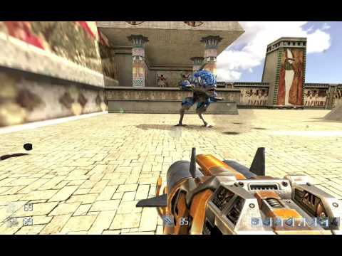 Serious Sam HD: The First Encounter - Epic