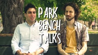 Foreign Grocery Stores - Park Bench Talks