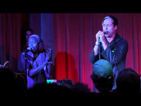 Fitz and the Tantrums - L.O.V. (Live on KEXP)