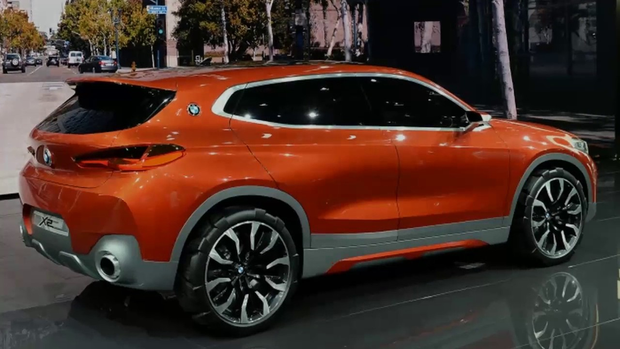 2018 bmw orange. perfect orange 2018 bmw x2 release date to orange