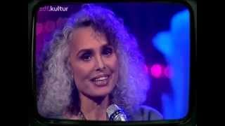 Daliah Lavi & Karel Gott - Ich bin da, um Dich zu lieben - ZDF-Hitparade - 1995