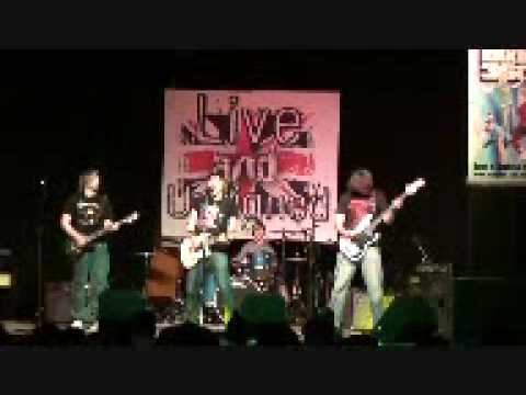 The Dead Summer at Live n Unsigned