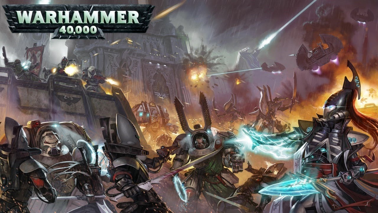 Warhammer Invasion 1x Lord of Change  #021