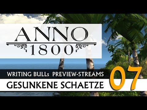 preview-let's-play:-anno-1800-gesunkene-schätze-(07)-[deutsch]