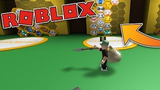 """It's a good thing that we're going to be !!! - ROBLOX ITA (Bee Swarm Simulator)"