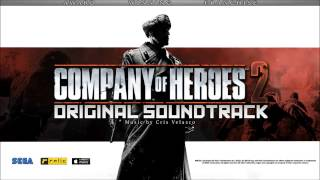 Company of Heroes 2 Soundtrack: 08 Stand, Rise Up! (produced by Cris Velasco)