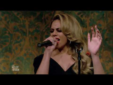Fifth Harmony  - Deliver (Live on Kelly and Ryan)