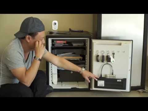 Fire Protection Series - Part Four - The Importance Of Home Fire Safes