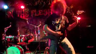 SKELETONIZER - Monolith - 04/02/11 - Las Vegas - Cheyenne Saloon (Gods Of Metal)