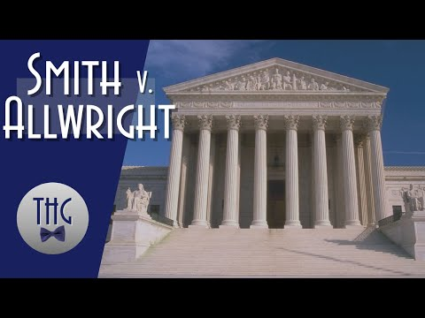 Five Minutes of History: Smith v. Allwright