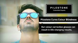Cure Your Color Blindness | Color Blind Corrective Glasses