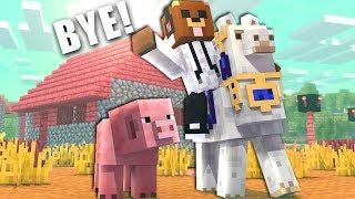 Nos Mudamos Para Siempre | Minecraft #14
