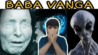 Baba Vanga 2021 Predictions ! 2021 End Of The World ? Shocking Predictions ! Win The Life ! Tamil !