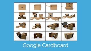 Очки виртуальной реальности своими руками - Google Cardboard(http://vk.com/pokanesel Вся необходимая информация: http://habrahabr.ru/post/227641/ https://developers.google.com/cardboard/ ..., 2014-07-23T18:10:29.000Z)