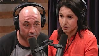 Tulsi Gabbard in One Hour - Edited Interview With Joe Rogan Joe Rogan interviews Tulsi Gabbard. FULL INTERVIEW: Joe Rogan Experience #1170 - Tulsi Gabbard youtu.be/oIb2lmHgd5s., From YouTubeVideos