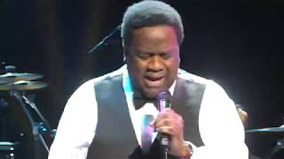 Al Green Let's Stay Together Live 5/5/19 Radio City Music Hall