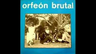 orfeon brutal - macario