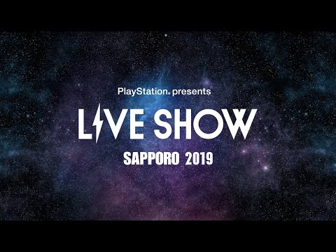 「playstation®-presents-live-show」playstation®祭-sapporo-2019