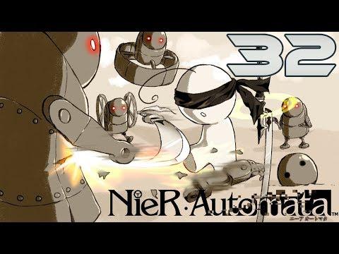 Cry Streams : NieR Automata [P32]